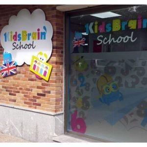 kidsbrainschool-IRUN