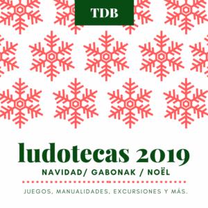 ludoteca navidad 2019_irun_hondarribia
