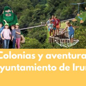 Irrisarri Ayuntamiento Irun 2019