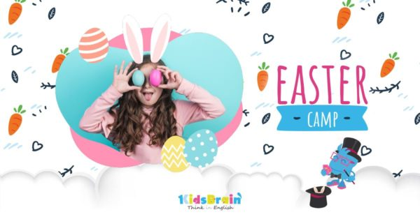 easter camp-ludoteca semana santa-inglés-KidsBrain_Irun