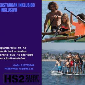 hs2 surf-Hondarribia