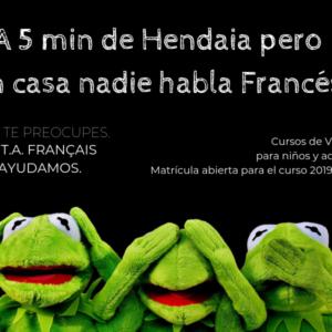academia_curso_francés_ niños_irun