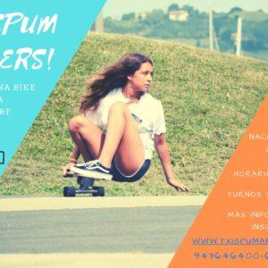 Txispum Riders-Hondarribia