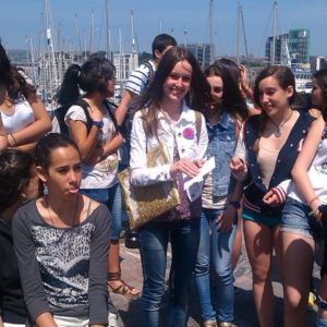 campamentos-inglés-The English Corner-Hondarribia