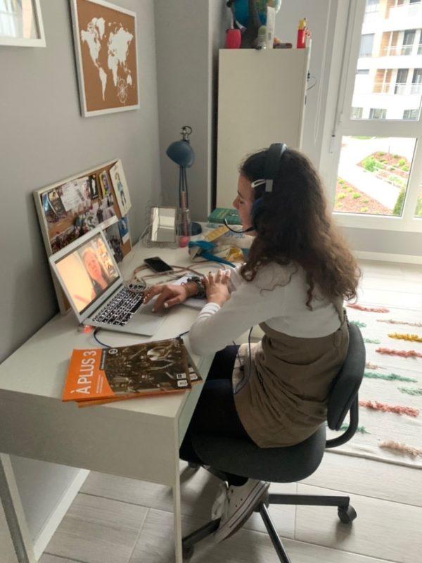 cursos online_verano_inglés_francés_lacunza_Irun