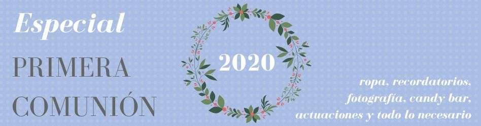 comunión gipuzkoa 2020