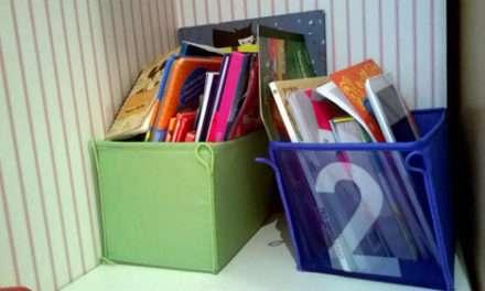 Leyendo en familia: diferentes tipos de lectura