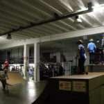 Celebra tu cumpleaños en el skate park el Establo Pirata