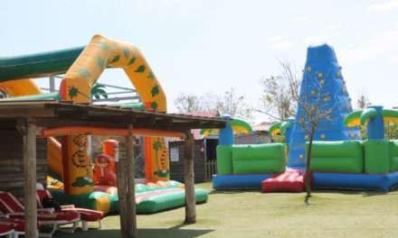 Atracciones nuevas en Bidaparc