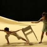 """""""Kadira"""": Danza para niños, en Irun"""