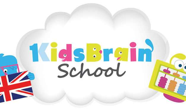 KidsBrain: matemáticas, inglés y diversión