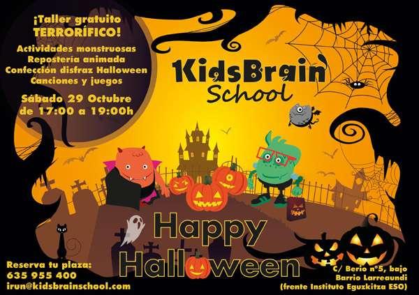 kidsbrain-school