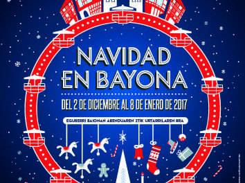 Navidad en Baiona 2016