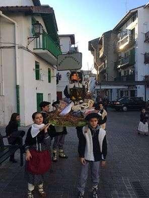 concurso-olentzeros-infantiles-hondarribia