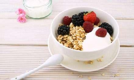 Eli Gallego dietista: ideas de meriendas saludable para niños