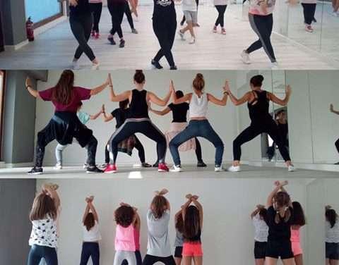 22 Academy, academia de baile en Irun para niños