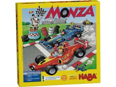 Juego de mesa Monza de Haba