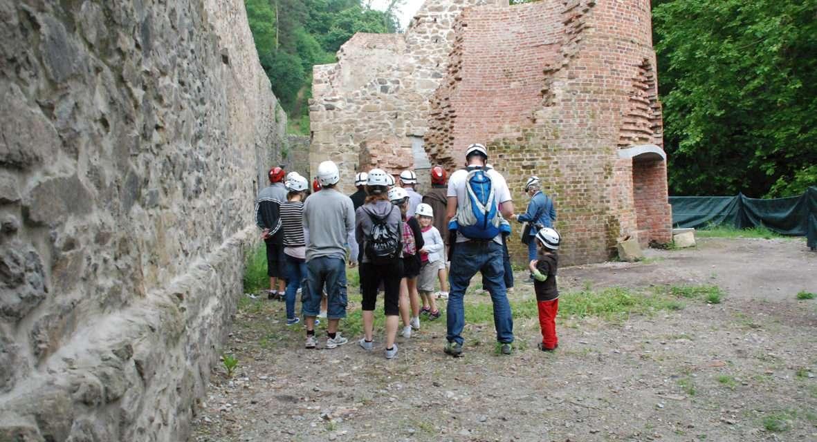 El Museo Romano Oiasso y Lapurriturri nos proponen planes interesantes esta Semana Santa