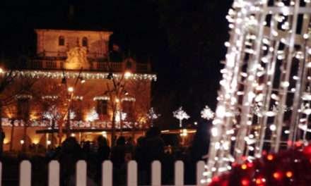 Irun, una navidad por todo lo alto