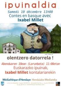 ipuialdia_hendaia_médiathèque_contes_euskara