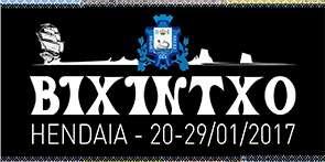 Y ya llega la Bixintxo 2017