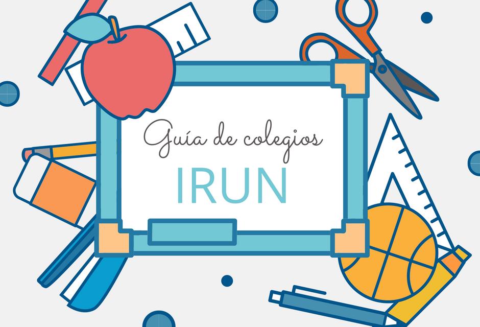 Colegios Irun