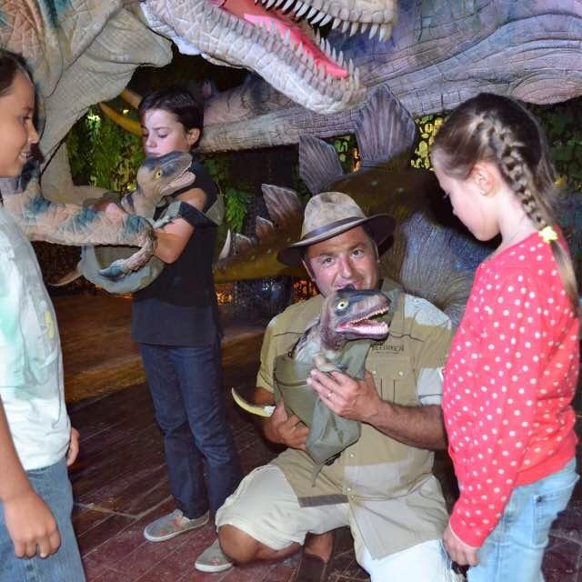 exposición de dinosaurios1-donostia-san sebastian
