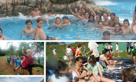 Arritxulo 2017. Campamentos de verano para niños