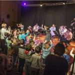 """Ene Haize maitea"" concierto en familia en el Kursaal de Donostia"