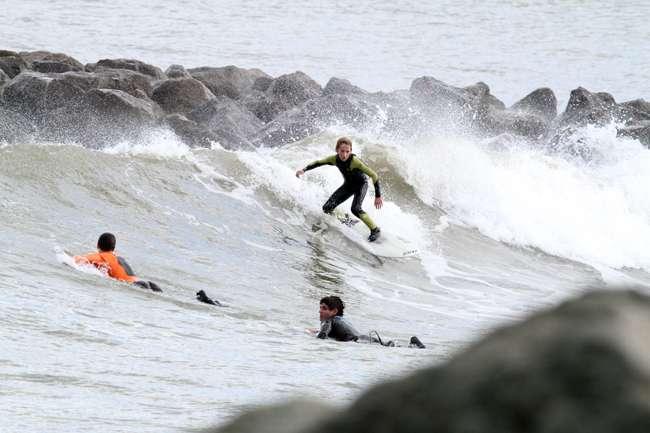 HS2-surf Center-Hondarribia