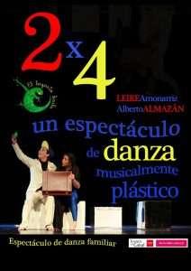 DANZA EL LAGARTO BAILA_ Amaia kz_ Irun