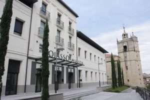MUSEO ROMANO OIASSO-IRUN