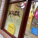 Jolasikasi: ludoteca de verano en Kaier Irun