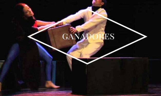 """Ganadores de las entradas para el espectáculo de danza familiar de """"el lagarto baila"""" 2×4"""