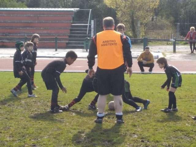 Rugby Summer Camp_Txingudi Rugby Club•Irun – Hondarribia