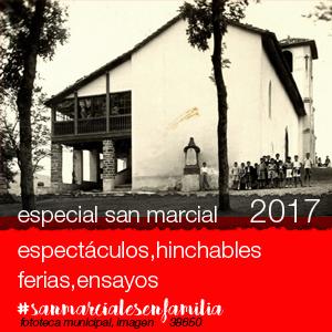 fiestas de San Pedro y San Marcial 2017-Irun
