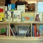 Brontë Liburudenda y su sección de cuentos infantiles
