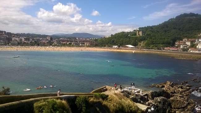 isla Santa Clara_ Donostia_San Sebastián