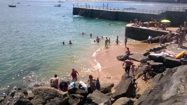 isla santa clara_Donostia-San Sebastian