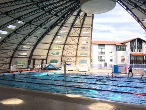 piscina municipal de Hendaia_ Hendaye