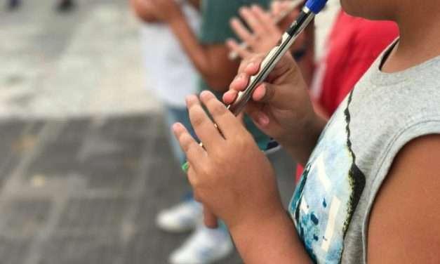 Fiestas de Hondarribia 2017: ensayo de las compañías del Alarde