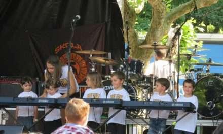 Skola Musik, una Escuela de Música amena y divertida para los niños