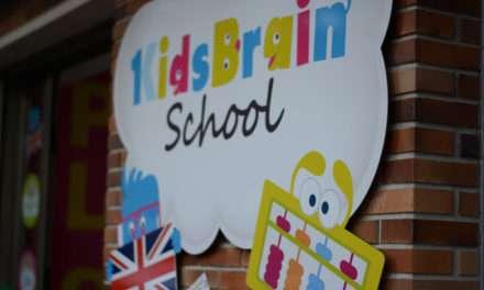 Kids Brain Summer Camp 2018