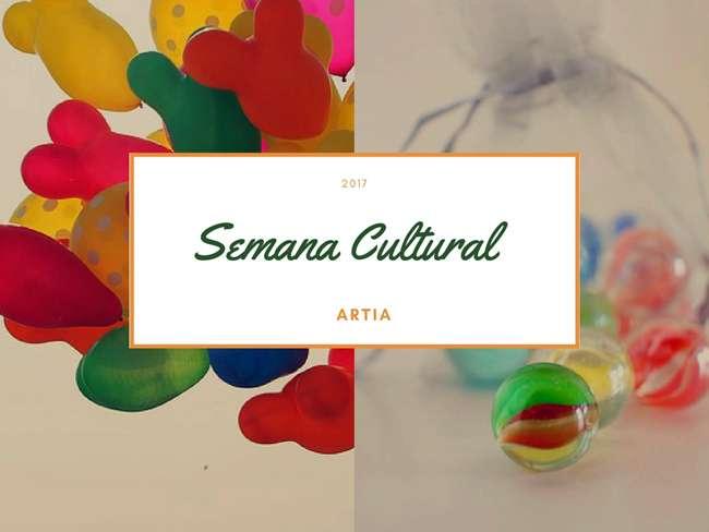Semana-Cultural-Artia-2017- Irun