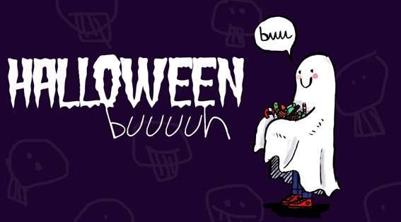 Manualidad_Halloween_Eskulana #11 con Anana Art