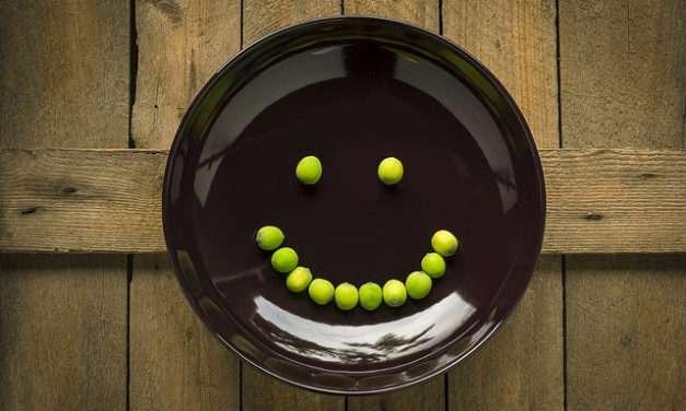 Buenos hábitos de alimentación para tener una buena salud