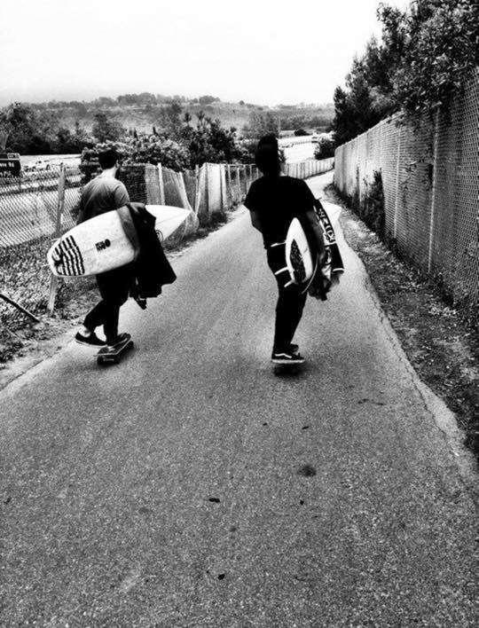 Mercadillo Surf & Skate-hs2-Hondarribia