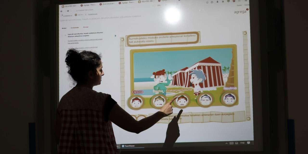 Kilika Haurtzaindegia : innovando desde la guardería