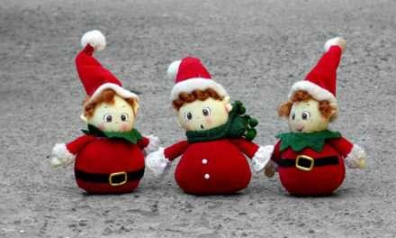 Llegó la Navidad, ¡cuidado con las dietas y el ejemplo que transmitimos a nuestros hijos!