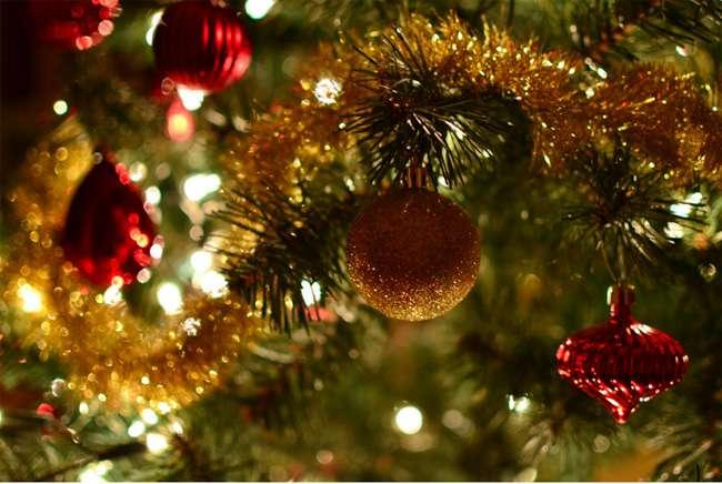 """La Navidad en Hondarribia """"fan fan fan!"""""""